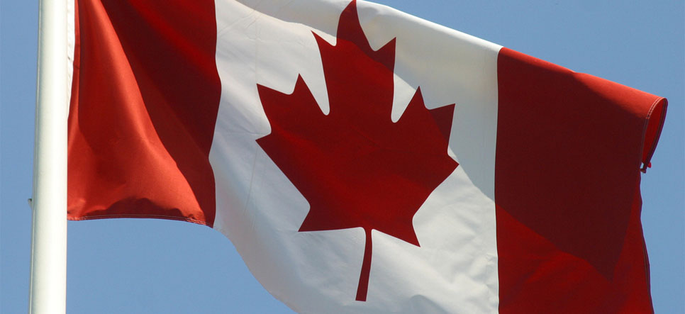 OH CANADA! 150 GIFTS TO CELEBRATE CANADA & SUPPORT YFC STRATFORD
